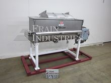 Custom Metal Craft Mixer Powder