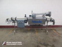 Holmatic /Oystar Capper Over Li