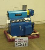 Used Berlyn Extruder