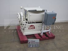 J H Day Mixer Paste Double Arm