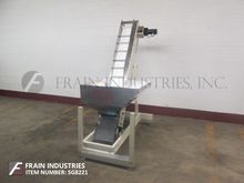 Feedercorp Feeder Incline/Cleat