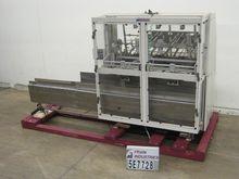 Kodiak  Cartoners Case Set-Up,