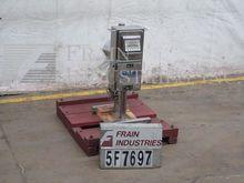 Safeline Metal Detector Tablet/