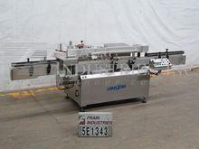 Kalish Labeler P/S Wrap LS4000D