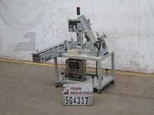 Longford Feeder Coupon Inserter