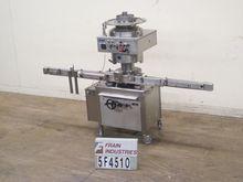 West Capper Aluminum RW600 5F45