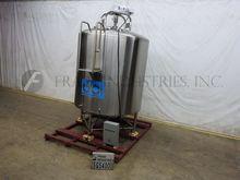 DCI Tank Processors 2000GAL 5G5