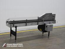 Shuttleworth Conveyor Roller SL