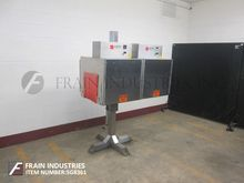 Used Axon Shrink Tun