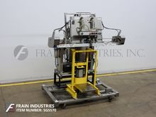 CVP Systems Sealer Bag Vacuum A