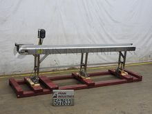 "Conveyor Table Top 6""W X 160""L"