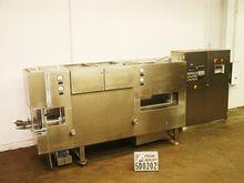 Groninger Ovens Depyrogenation