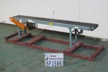 Hytrol Conveyor Belt 5F3596