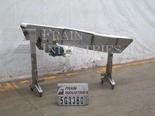 Span Tech Conveyor Table Top HO