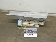 Allen / PPM Tech LLC Feeder Vib