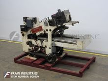 Package Machinery Wrapper Overw