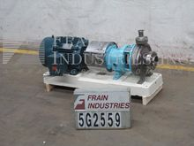 Used Goulds Pump Cen