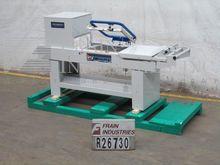 Clamco Shrink Semi Auto 120 R26