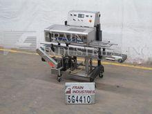 Doboy Sealer Bag Band B500M 5G4