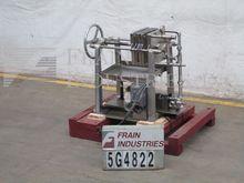 Ertel Filter Plate & Frame EFS-