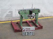 Garvey Conveyor Belt 5E7970