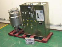 Abec Tank Fermentor 132 GAL 5D8