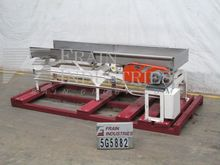 Used Sifter Separato