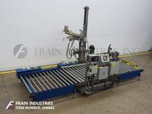 Crandall Filler Liquid Scale EF