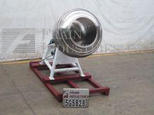 Groen Pans, Revolving REV-PAN 5