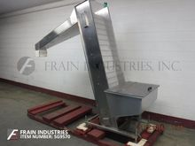 O.ZA.F srl Feeder Incline/Cleat