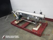 "BMI Conveyor Belt 10""W X 68""L 5"