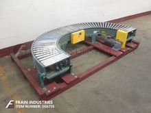 Hytrol Conveyor Roller 180° 5G6