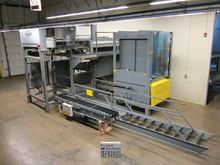 Alvey Palletizer Full case 800