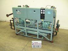 Carrier Air Refrigeration 30HL-