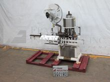 Consolidated / Pneumatic Scale