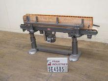 Used Bemis Conveyor