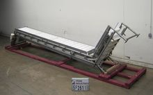 Conveyor Bucket Elevator 5F2611