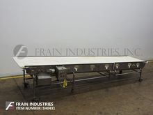 Food Process Systems inc Convey