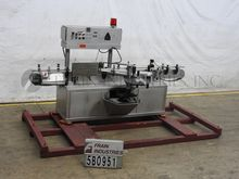 Used Avery Labeler P