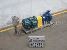 Summit Pump Pump Centrifugal 21