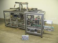 BFB Case Packer Erector/sealer