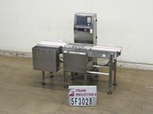 Ramsey Checkweigher Chain AC900
