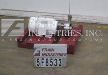 Used Alfa Laval Pump