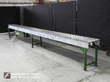 Rapistan Conveyor Roller 1271 P
