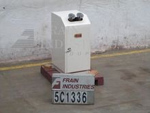 Pneumatic Scale Cleaner Air 2HE
