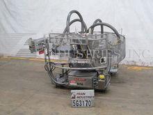 Cryovac Sealer Bag Vacuum 8610-