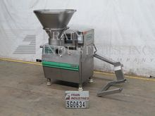 Vemag Meat Equipment Stuffer HP