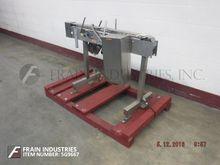 Used Lakso Conveyor