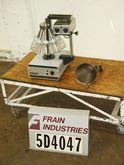 Laboratory Equip PT100 5D4047