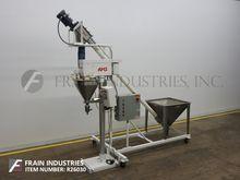 AMS Filling Systems Filler Powd